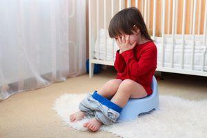 Mùa lạnh - Cao điểm bệnh tiêu chảy ở trẻ em
