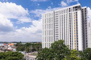 Ascott khai trương tổ hợp căn hộ-khách sạn 19 tầng tại Bình Dương