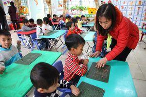 Ninh Bình: Kết quả xây dựng trường Tiểu học đạt chuẩn quốc gia