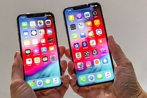 Ảnh quảng cáo mập mờ, Apple bị kiện ở Mỹ