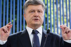 Tổng thống Ukraine không gia hạn tình trạng thiết quân luật