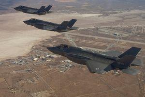 Thổ Nhĩ Kỳ tuyên bố có ý định mua 120 chiếc F-35 của Mỹ