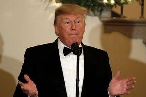 62% người Mỹ cho rằng ông Trump 'không thành thật'