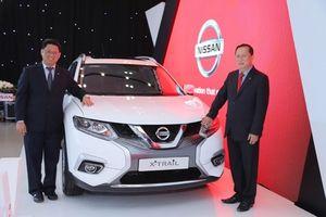 Nissan Việt Nam nói về việc chấm dứt liên doanh với TanChong