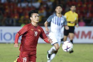 Thể thao 24h: Quang Hải lọt top 10 tài năng trẻ đáng xem nhất Asian Cup
