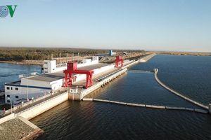 Campuchia khánh thành nhà máy thủy điện lớn nhất cả nước