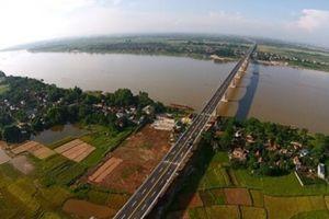 Hà Nội tái khởi động siêu đô thị ven sông Hồng