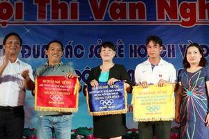 Hội thao khối thi đua các Sở Kế hoạch và Đầu tư khu vực miền Đông Nam Bộ