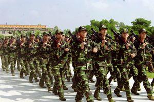 Nhận diện nguy cơ 'tự diễn biến', 'tự chuyển hóa' trong lực lượng vũ trang