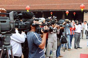 Các cơ quan báo chí đã đồng hành, góp sức xây dựng Thủ đô