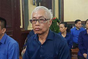 Giữ nguyên quan điểm buộc tội với cựu CEO DongA Bank