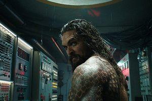 Siêu anh hùng Aquaman đã mở ra một kỷ lục doanh thu mới tại thị trường Việt Nam với 50 tỷ sau 4 ngày chiếu