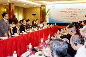 Dịch chuyển đầu tư Nhật từ Trung Quốc sang Việt Nam nhanh hơn