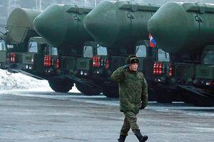 'Lá chắn tên lửa Mỹ ở châu Âu nằm trong tầm tấn công của Nga'