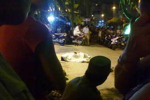 Người phụ nữ buôn cá bị sát hại trên đường đi chợ