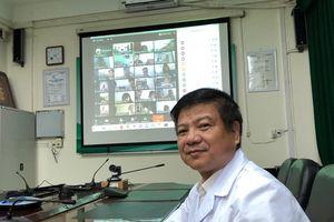 Người xây thành lũy ngăn các đại dịch bệnh truyền nhiễm ở Việt Nam