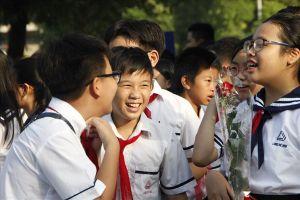 Tết Dương lịch, học sinh Hà Nội được nghỉ bao nhiêu ngày?