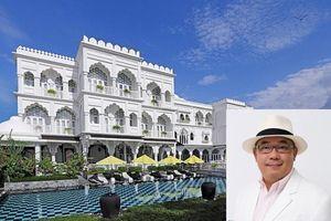 Nữ doanh nhân 9x mua lại lâu đài của đại gia Khai Silk là ai?