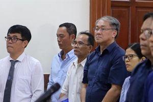LS ông Trần Quí Thanh kiến nghị bình đẳng trong tố tụng