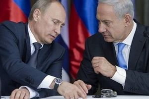 'Cảm ơn mẹ Nga đã giới hạn đứa trẻ ngỗ ngược'