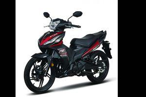 SYM StarSR 170 ra mắt, kỳ phùng địch thủ của Yamaha Exciter 150