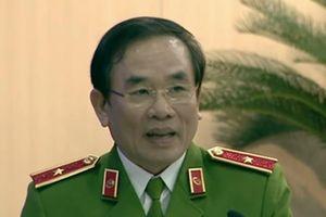 GĐ Công an Đà Nẵng 'chỉ mặt điểm tên' từng đối tượng đòi nợ thuê