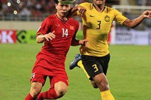 'Đồ tể' Malaysia phản ứng bất ngờ về 'bàn thắng việt vị' của Anh Đức