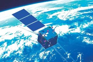 Nga - Trung 'phù phép' khí quyển