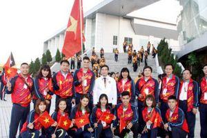 Bộ GD-ĐT điều động VĐV quốc gia, huy chương Asiad đi đấu giải sinh viên