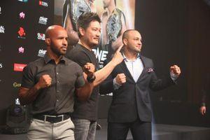 ONE Championship giới thiệu thể thức Grand Prix của MMA