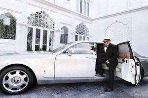 Ngoài 2 lâu đài vừa bán, đại gia Khaisilk còn tài sản 'khủng' nào?