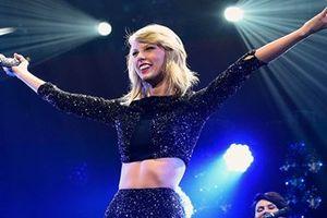 Công nghệ nhận dạng khuôn mặt được Taylor Swift sử dụng trong buổi diễn của mình