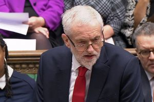 Thủ tướng Anh trước nguy cơ thêm một lần bỏ phiếu bất tín nhiệm ở hạ viện