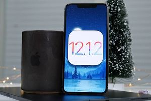 Apple ra bản cập nhật iOS 12.1.2 vá lỗi iPhone khó kết nối mạng