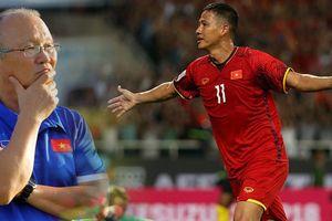 Anh Đức nói gì khi không được HLV Park Hang-seo triệu tập cho Asian Cup 2019?