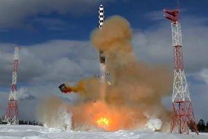 Ông Putin tuyên bố Nga dễ triển khai tên lửa nếu Mỹ rút khỏi INF