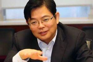 Tổng giám đốc tập đoàn đóng tàu sân bay Trung Quốc đối diện án tử