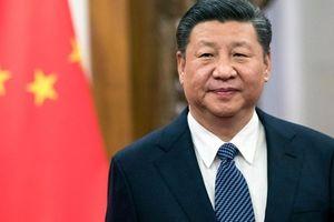 Ông Tập Cận Bình: 'Không ai có thể ra lệnh cho Trung Quốc'