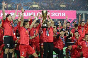 Sau chiến tích AFF Cup, HLV Park Hang Seo được CLB Hàn Quốc săn đón