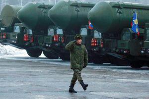 Dàn vũ khí đình đám của Mỹ nằm trọn trong 'lòng bàn tay' của Nga?