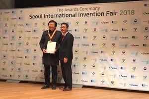 Phần mềm quản lý y tế của Việt Nam đạt giải Vàng quốc tế