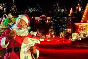 Nghe 10 bài hát Giáng sinh tiếng Anh kinh điển tươi vui, rộn ràng nhất