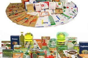 Phân loại mã hàng hóa với thực phẩm bảo vệ sức khỏe