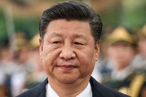 Chủ tịch Trung Quốc tuyên bố gì trong lễ kỷ niệm 40 năm Trung Quốc mở cửa nền kinh tế?