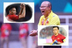 Vì sao Anh Đức và Văn Quyết bị loại khỏi danh sách tham dự VCK Asian Cup 2019?