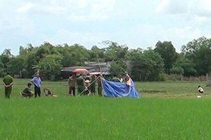 Vụ giết người cướp tài sản ở Bắc Giang: Nạn nhân bị đâm 9 nhát dao