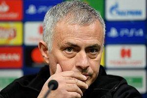 Mourinho đón nhận 2 tin vui; Kết quả bốc thăm Champions League và Europa League