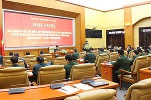 Kết luận việc tìm kiếm hài cốt phi công Việt Nam và Liên Xô (cũ) gặp tai nạn