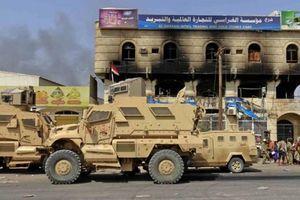 Yemen: Giao tranh tại Hodeida bất chấp lệnh ngừng bắn