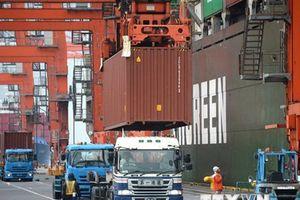 Kinh tế thế giới hạ nhiệt, Nhật giảm dự báo tăng trưởng
